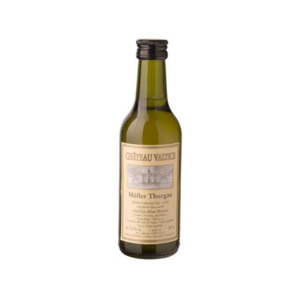 Vino Muller Thurgau