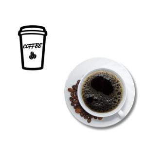 Espresso malé